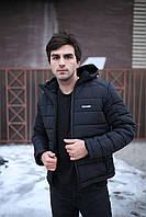 """Зимняя  мужская куртка   Intruder """"Impression"""""""