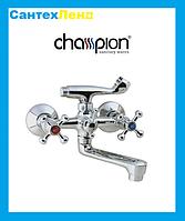 Змішувач Champion Smes 142 (Гума)