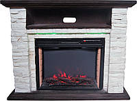 Каминокомплект Bonfire ELLISON Stone 24 suite