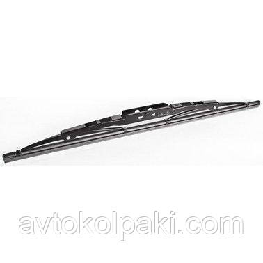 Дворник  стеклоочистителя каркасные VELGIO Elite  24/600 мм