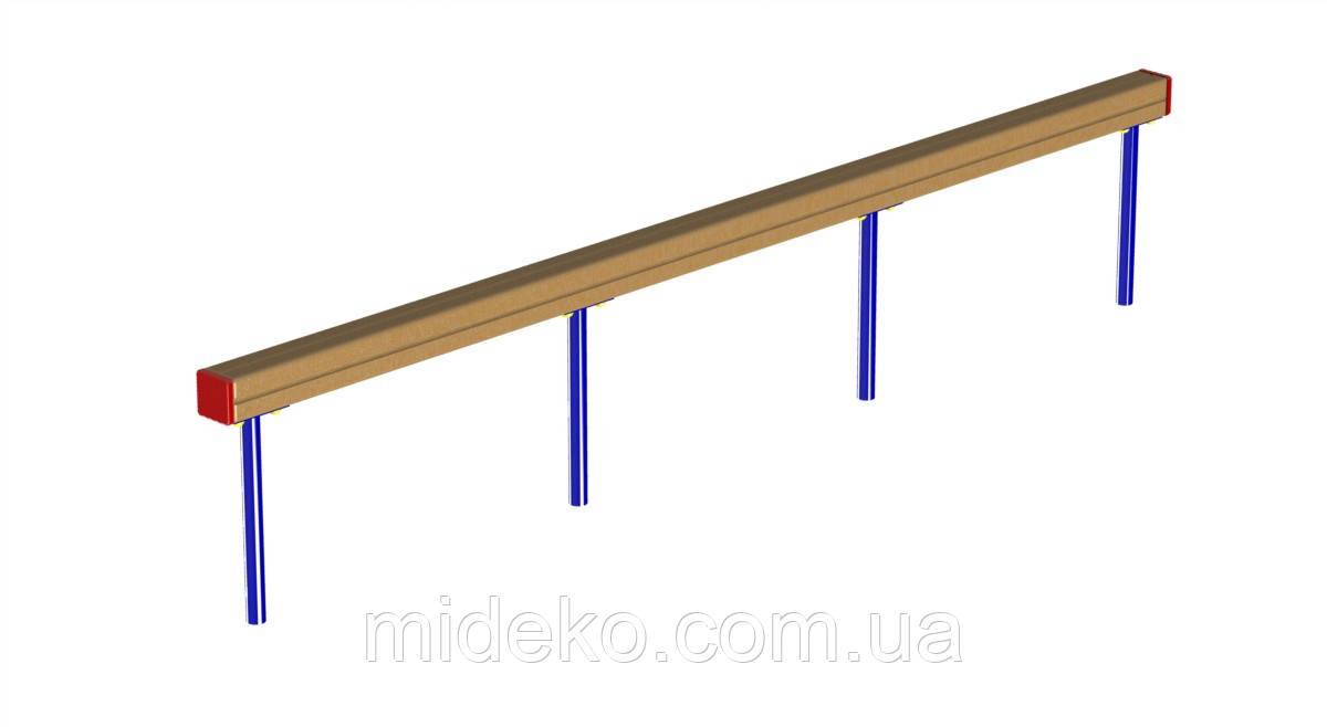 Колода для спорту MIDEKO