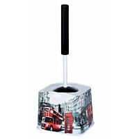 Туалетный комплект с рисунком Лондон автобус