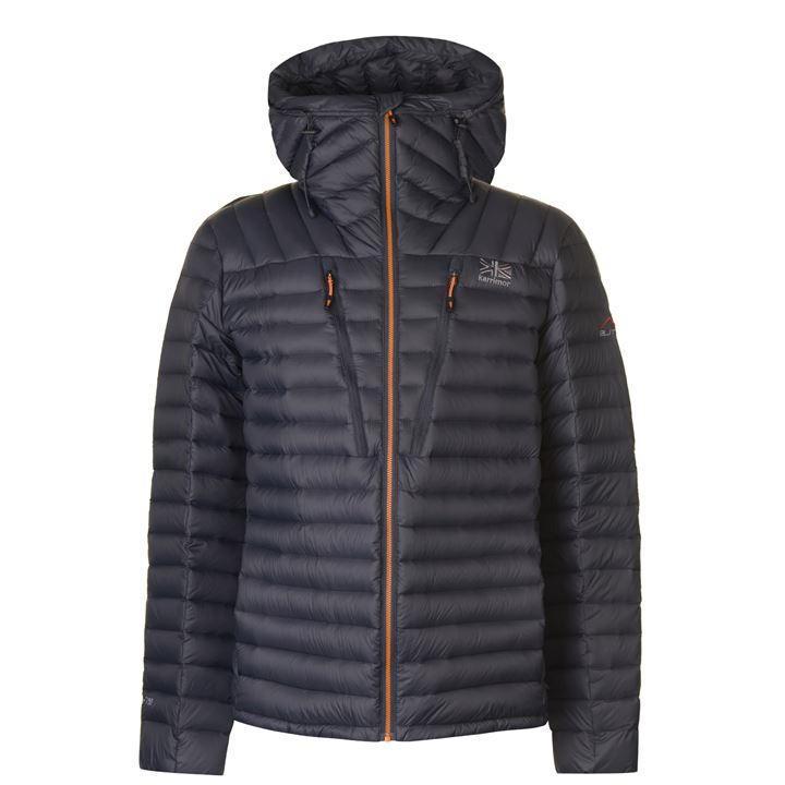 Пуховик Karrimor Alpiniste Down Jacket Mens