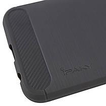 Накладка Huawei P20 Lite Slim TPU iPAKY, фото 3