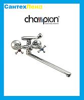 Смеситель Champion Smes 146 (Резина)