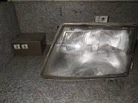 №71 Б/у фара ліва для Mercedes Vito 96-03