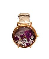 Часы женские CFTY Серые (ФСЕ-0032)