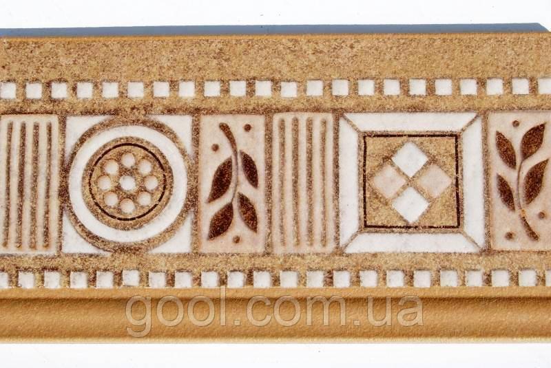 Gresmanc Tambora Tabica MT-11 клинкерный декоративный подступенок 245x150 и 310x150 мм