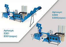 Линия Гранулирования пеллет и комбикорма МЛГ-500 (MAX), фото 2
