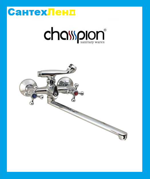 Смеситель Champion Smes 150 (Керамика)