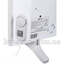Конвектор электрический RODA RSP-2000 Вт механика, фото 2