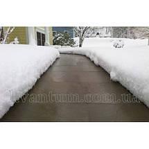 Кабель снеготаяния Fenix 4.4 кв.м, 1300 Вт для открытых площадок, фото 2