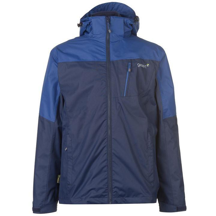 Куртка Gelert Horizon 3 in 1 Jacket Mens