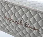 Матраc Karibian Silver Linen (Лайнен) 90*200*25, Испания, Бесплатная доставка, фото 4