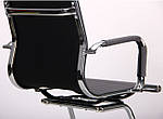Кресло Slim CF (XH-632C) серый, фото 10