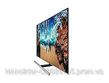 Телевизор Samsung UE82NU8000UXUA, фото 2
