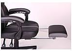 Кресло VR Racer Edge Iron черный/серый, Бесплатная доставка, фото 7