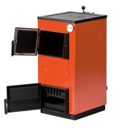 Твердотопливный котел Макситерм КЛАССИК 14П  ( MaxiTerm CLASSIC )