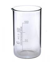 Мерный стакан (высокий) для установки диагностики и чистки форсунок Sprint6/6K