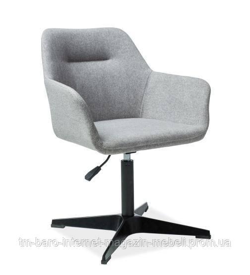 Кресло Kubo (Кубо) серый, Signal
