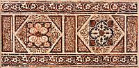 Gresmanc Tambora Loseta ET-1 клинкерный декоративный элемент 245x150 и 310x150 мм