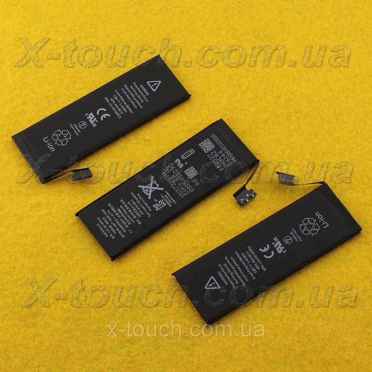Аккумулятор, батарея для телефона iPhone 5