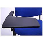 Стул Изо черный А-21 со столиком, фото 7