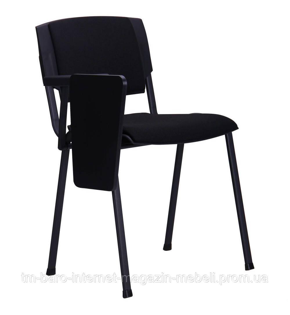 Стул Призма черный А-01 со столиком