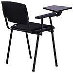 Стул Призма черный А-01 со столиком, фото 6