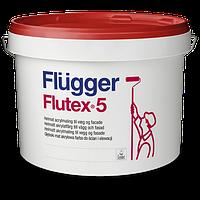 Краска интерьерная Flugger Flutex 5 матовая акриловая 10 л, в Днепре