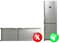 Перевезти холодильник Днепропетровск.