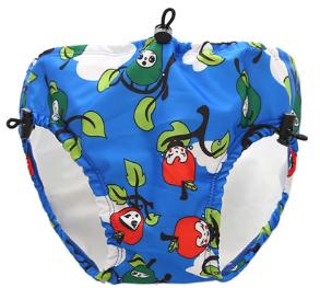 Детские водонепроницаемые плавки