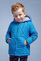 Куртка Zironka 2054-2 122 см Синяя