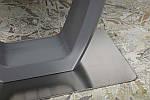 Стол Toronto (Торонто) графит 160 (Бесплатная доставка), Nicolas, фото 5