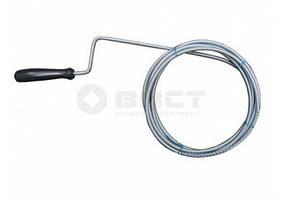 """Трос для прочистки труб """"Змейка"""" 10 мм, 10 м"""
