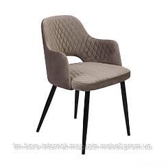 Кресло Joy (Джой) теплый серый, Concepto