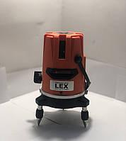 Лазерний рівень, нівелір LEX LXNL01 20 м