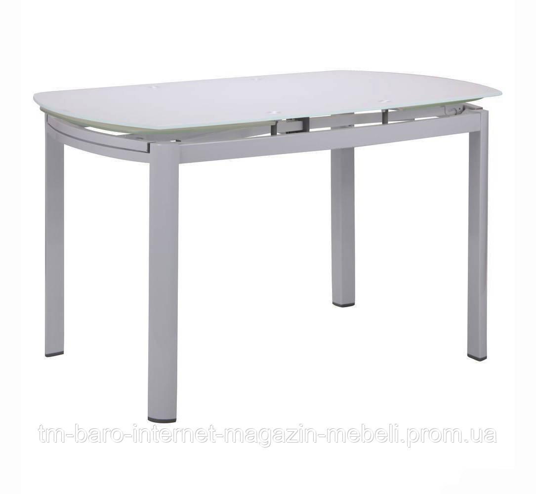 Стол раскладной Кассандра B179-71, белый