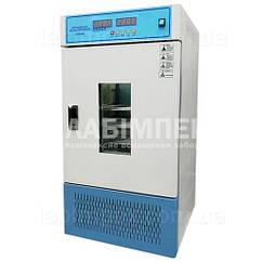 Термостат лабораторный суховоздушный с охлаждением TCО-80 (80 л)