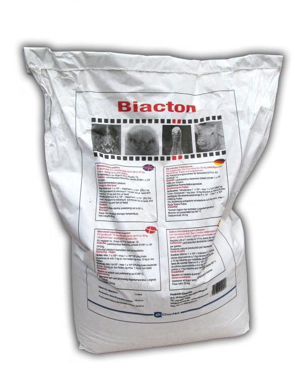 Биактон пробиотик