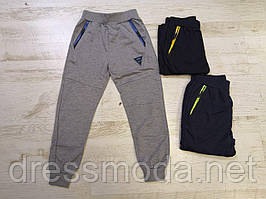 Спортивні штани для хлопчиків Mr.David 134-164 р. р.