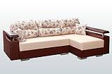 """Кутовий диван """"Анжеліка"""", фото 2"""