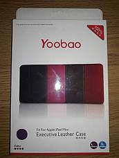 Чехол Yoobao Executive Leather Case для планшета iPad mini, фото 2