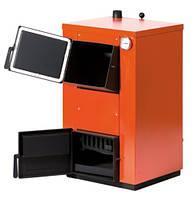 Твердотопливный котел Макситерм КЛАССИК 14 кВт  ( MaxiTerm CLASSIC ), фото 1