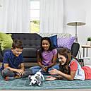 Собака робот Zoomer Playful Pup Responsive Robotic Dog Spin Master, фото 9