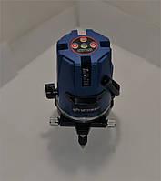 Лазерний рівень, нівелір ГОРИЗОНТ GRNL01 30м