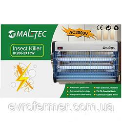 Уничтожитель насекомых, электромухоловка Maltec EGO-02-30W
