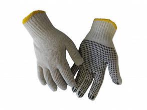 Перчатки рабочие Werk WE2102