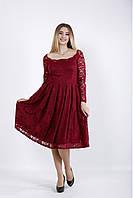 Торжественное женское платье | 42-74