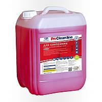 Моющее средство для сантехники, концентрат (1/10) PRIMATERRA Dez-3 (11кг)